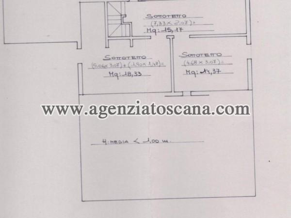 Villa in vendita, Lucca - Gattaiola -  38