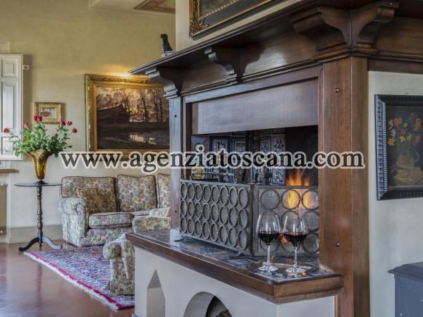 Villa in vendita, Lucca - Gattaiola -  17