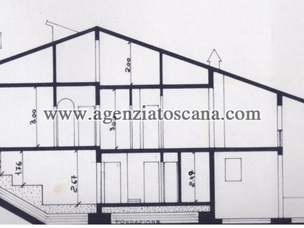 Villa in vendita, Lucca - Gattaiola -  33