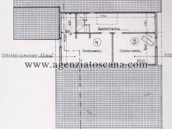 Villa in vendita, Lucca - Gattaiola -  37