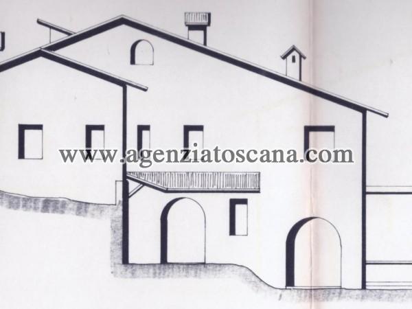 Villa in vendita, Lucca - Gattaiola -  31