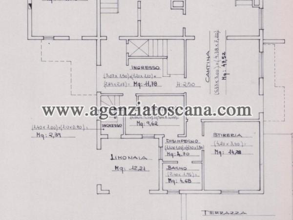 Villa in vendita, Lucca - Gattaiola -  35