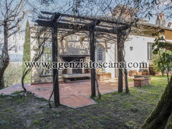 Villa in vendita, Lucca - Gattaiola -  8