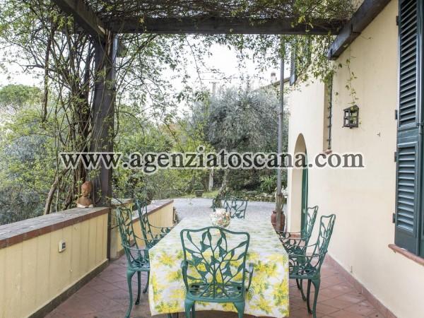 Villa in vendita, Lucca - Gattaiola -  7