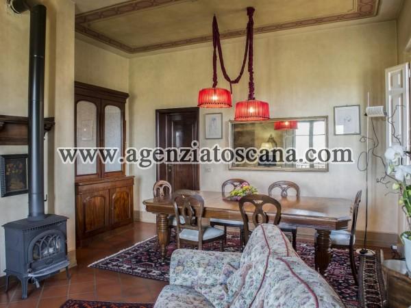 Villa in vendita, Lucca - Gattaiola -  16