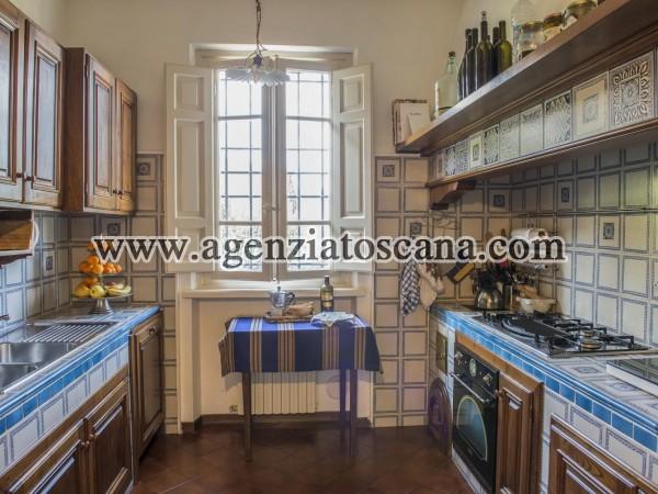 Villa in vendita, Lucca - Gattaiola -  21