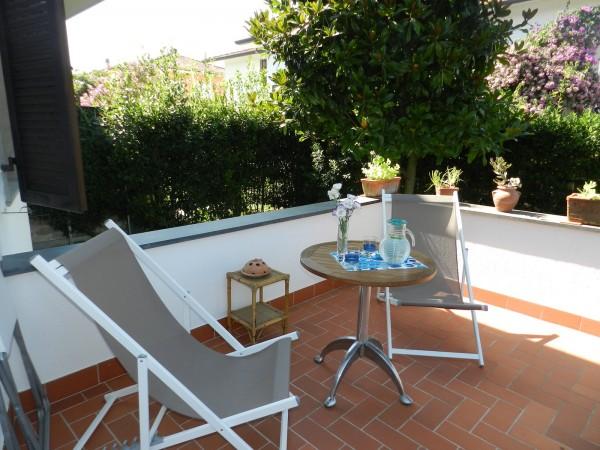 Riferimento SA35 - detached house in Affitto Estivo in Pietrasanta - Marina Di Pietrasanta