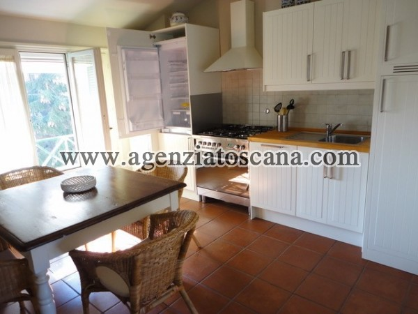 Appartamento in affitto, Forte Dei Marmi - Vittoria Apuana -  3