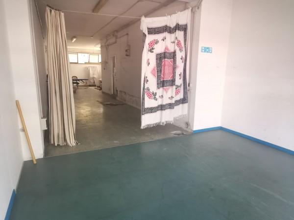 Riferimento EC5060 - Magazzino in Affitto a Empoli