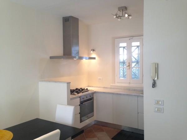Riferimento SA177 - villa in Affitto in Forte Dei Marmi