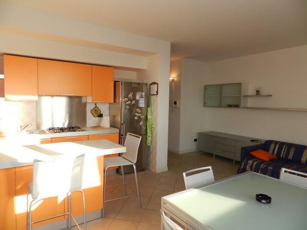 Riferimento SA180 - appartamento in Affitto Estivo in Pietrasanta - Marina Di Pietrasanta