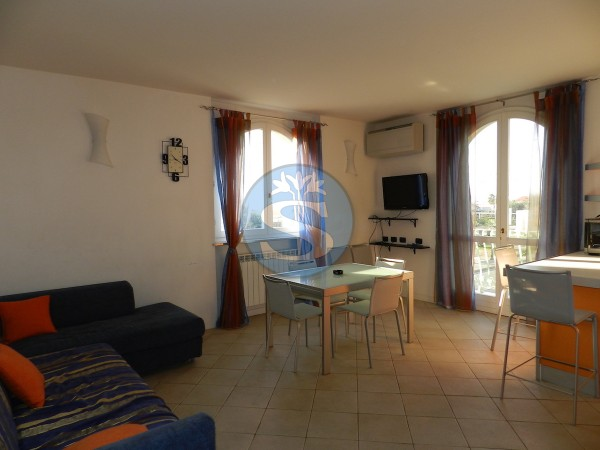 Reference SA180 - Flat for Rent in Marina Di Pietrasanta