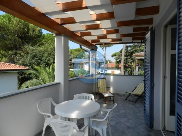 Riferimento SA134 - Appartamento in Affitto a Pietrasanta - Marina di Pietrasanta
