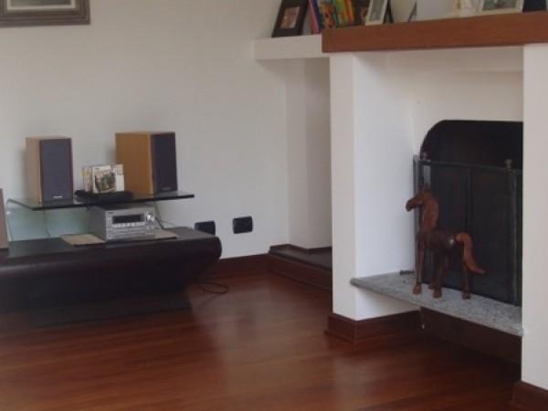 Riferimento SV73 - villa in Compravendita in Binasco