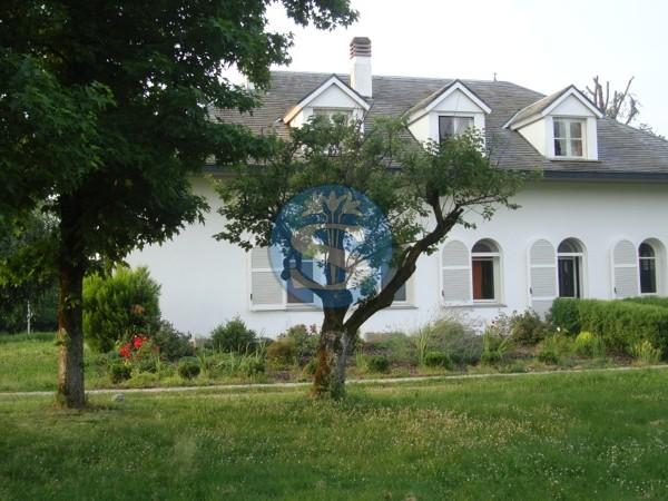 Riferimento SV73 - Villa in Vendita a Binasco