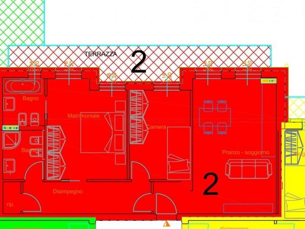 Appartamenti nuovi ad Arezzo
