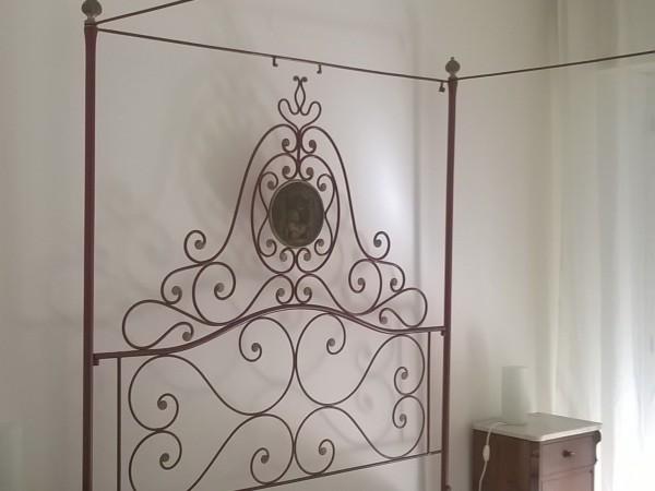 Riferimento SA031 - villetta in Affitto Estivo in Pietrasanta - Marina Di Pietrasanta