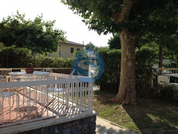 Riferimento SA031 - Villetta in Affitto a Pietrasanta - Marina di Pietrasanta