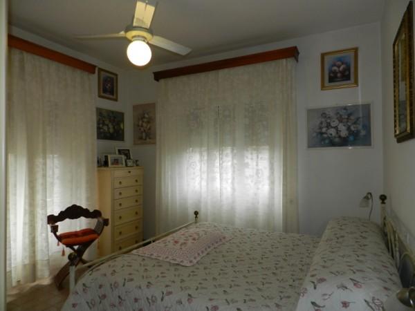 Riferimento SA189 - villa in Affitto Estivo in Forte Dei Marmi