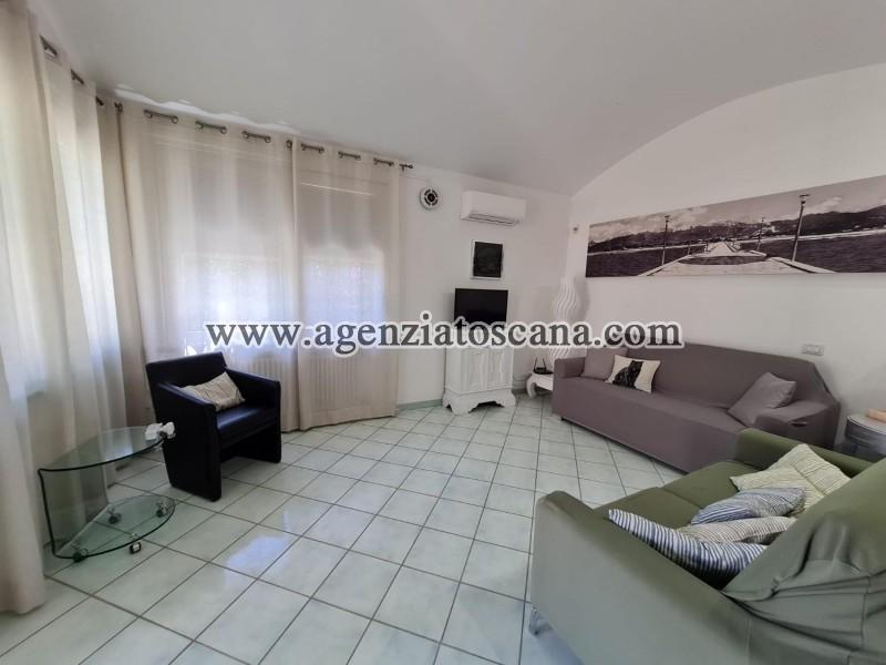 квартира за продажа, Forte Dei Marmi - Centro Storico -  16