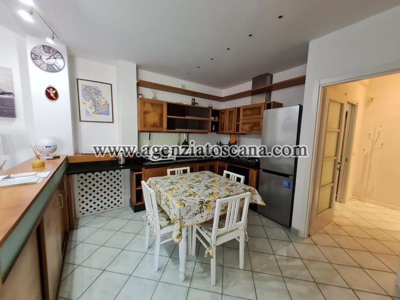 квартира за продажа, Forte Dei Marmi - Centro Storico -  18