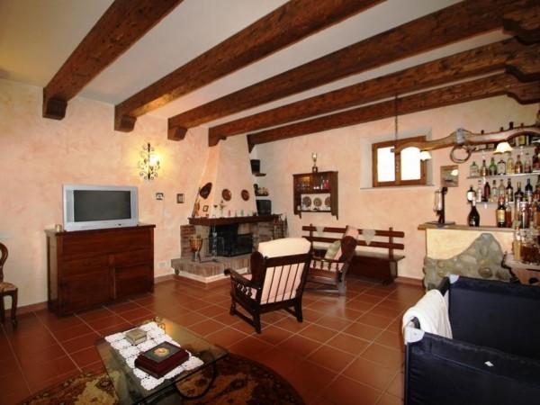 Reference VC346 - Farmstead for Sale in Torrita Di Siena