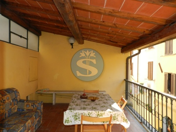 Reference SA196 - Flat for Rental in Pietrasanta