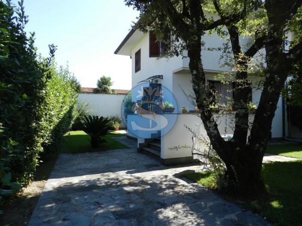 Riferimento SV28 - Villetta in Vendita a Marina Di Pietrasanta