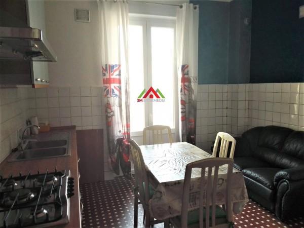 Riferimento 634AM - Appartamento in Affitto a Alessandria