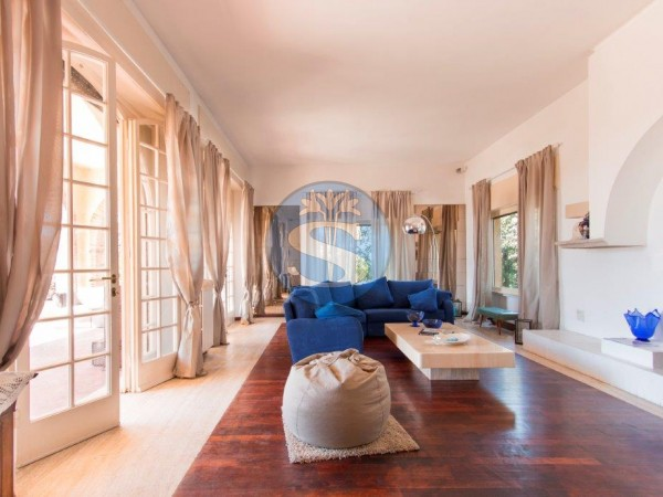 Reference SA11 - Villa for Rental in Marina Di Pietrasanta