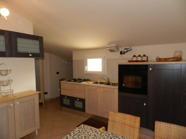 Riferimento SA200 - appartamento in Affitto Estivo in Forte Dei Marmi - Centro