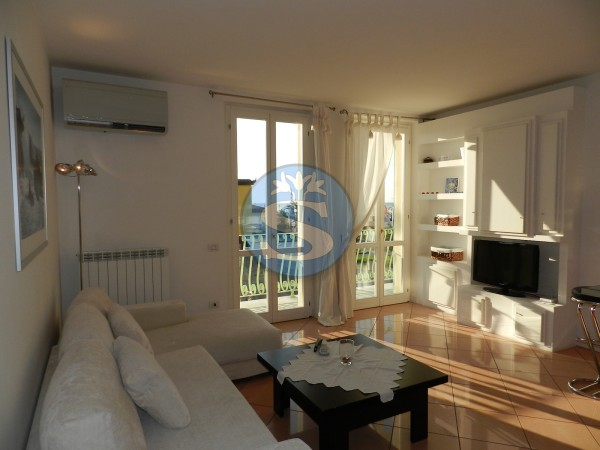 Reference SA181 - Flat for Rental in Marina Di Pietrasanta