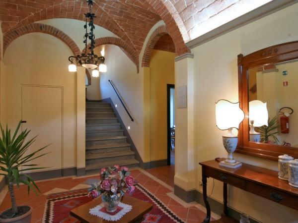 Riferimento SV71 - albergo in Compravendita in San Miniato - Colline