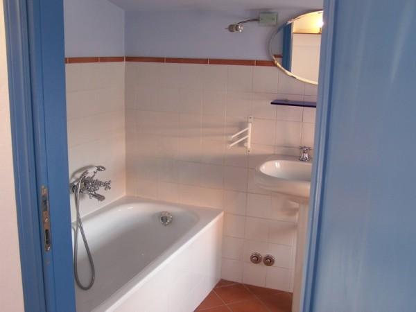 Riferimento SA72 - appartamento in Affitto Estivo in Pietrasanta