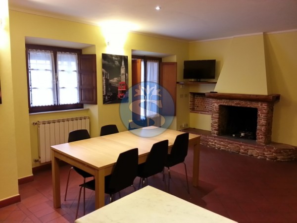 Reference SA72 - Flat for Rent in Pietrasanta