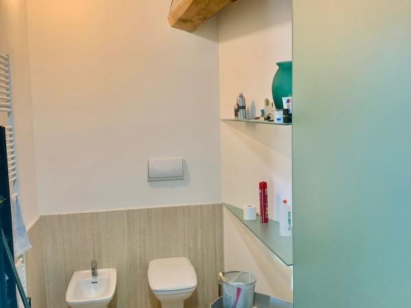 Riferimento A579 - rustico in Compravendita Residenziale a Vinci - Faltognano