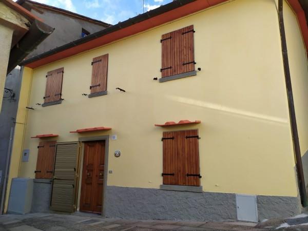 Casa indipendente a Moggiona