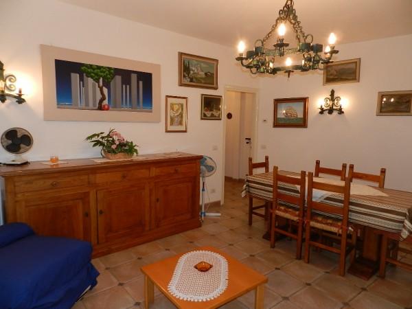 Riferimento SA111 - flat in Affitto Estivo in Pietrasanta - Marina Di Pietrasanta