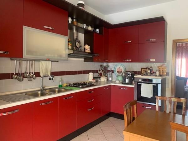 Riferimento A580 - Appartamento in Vendita a Ponzano