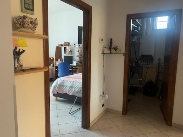 Riferimento A580 - appartamento in Compravendita Residenziale a Empoli - Ponzano