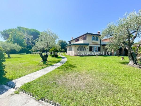 Villa in vendita, Massa, Ronchi