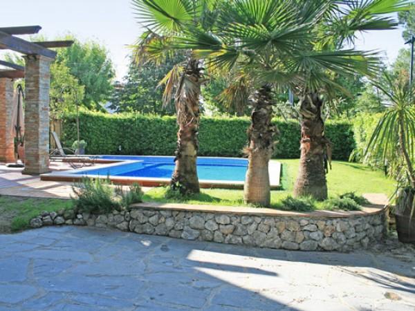 Riferimento SA525 Roberto - villa in Rental in Forte Dei Marmi
