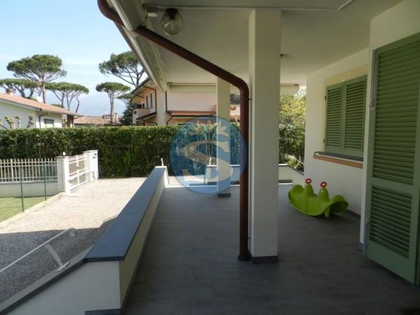 Riferimento SA222 - Villetta in Affitto a Pietrasanta - Marina di Pietrasanta