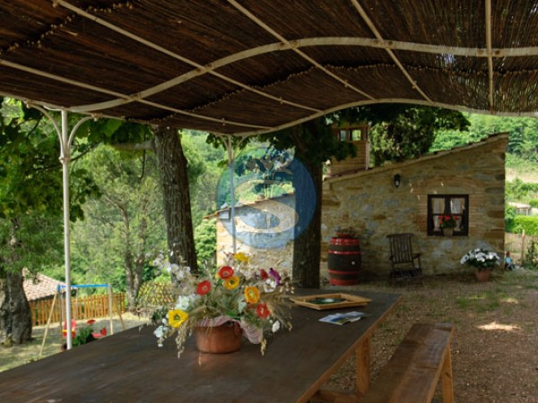 Reference SVM120 - Country House for Sale in Casciana Terme
