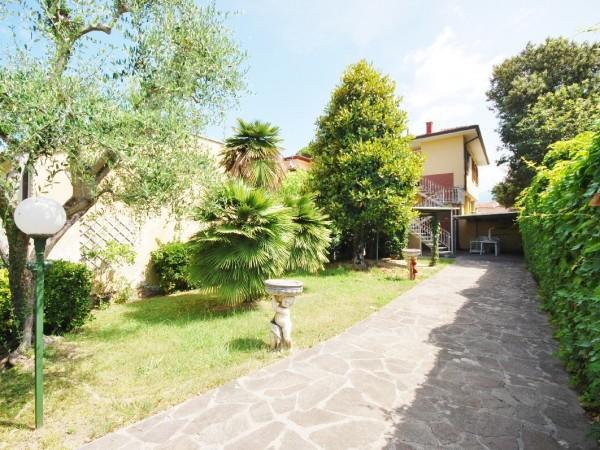 Riferimento WA 15394 - Appartamento in Vendita a Marina Di Pietrasanta