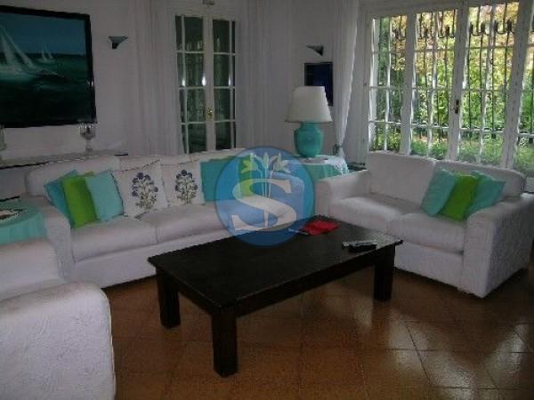 Reference SAR267v - Villa for Rent in Forte Dei Marmi