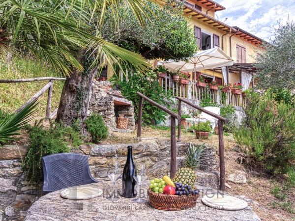 Casa Semi Indipendente in vendita, Camaiore, Monte Magno