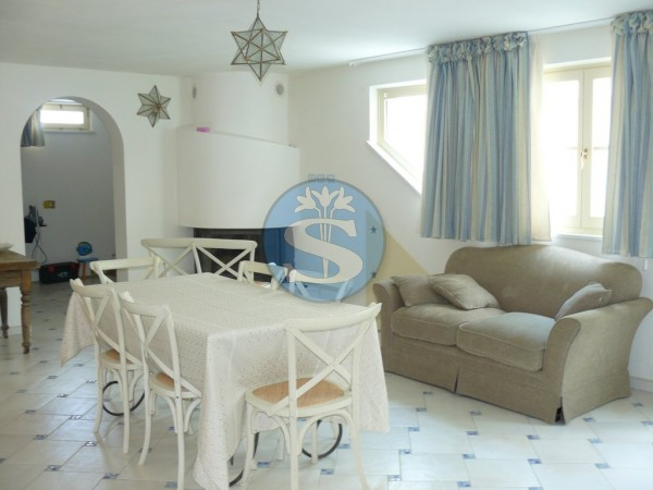Reference SA122 - Detached House for Rental in Marina Di Pietrasanta