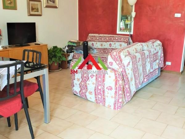 Riferimento 640VM - Villetta A Schiera in Affitto a Valle San Bartolomeo