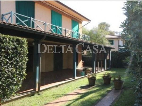 Reference MP2176VB - Villa - Villetta for Vendita in Marina Di Pietrasanta